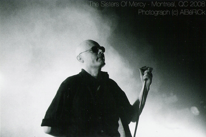 The Sisters of Mercy Montreal